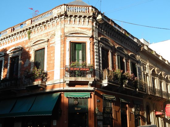 تعليقات حول حي سان تيلمو - بوينس آيرس, الأرجنتين - Tripadvisor