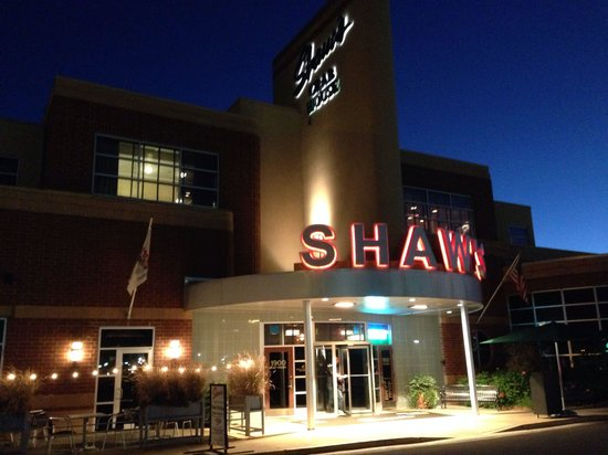 Shaws Crab House Schaumburg Menu Prices Amp Restaurant