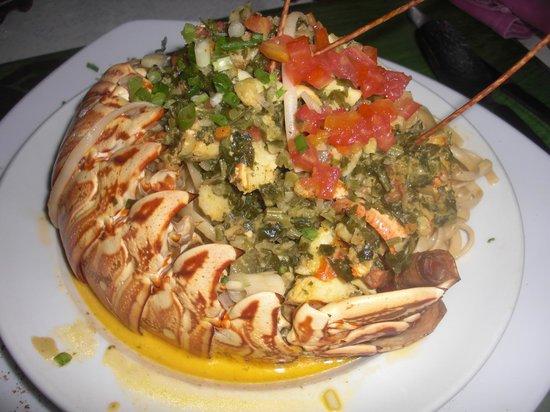 Raccolte di viaggi e delizie. Guadeloupe Cuisine | RockLuxury.com