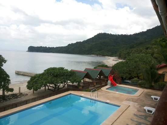 Resort Lemery Batangas Beach