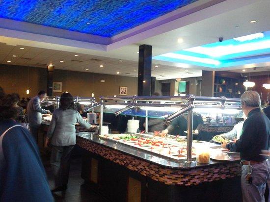 Sushi Restaurants Jersey City