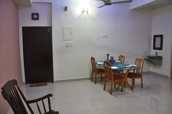 Bhuvi Serviced Apartments Prices Inium Reviews Chennai Madras India Tripadvisor