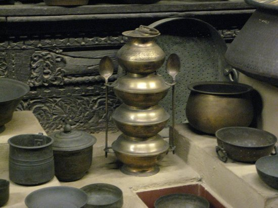 Vechaar Utensil Museum