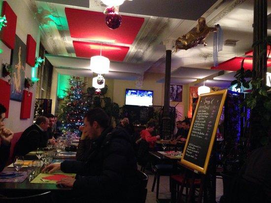 Le Silex Colmar Restaurant Avis Numro De Tlphone