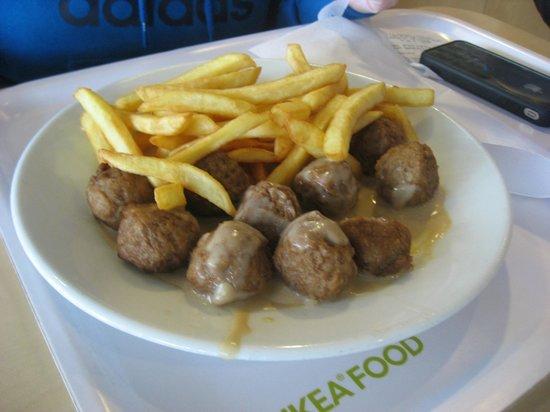 Ikea Nicosia Restaurant Reviews Photos Tripadvisor