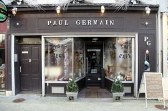 Paul Germain Brest Restaurant Avis Numro De Tlphone