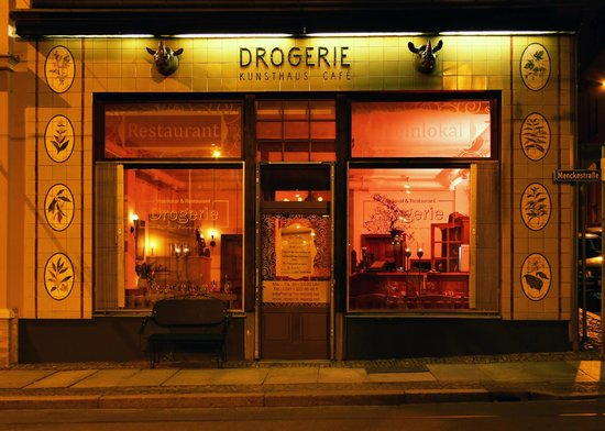 Die Romantischsten Restaurants In Leipzig Vergleichen Sie