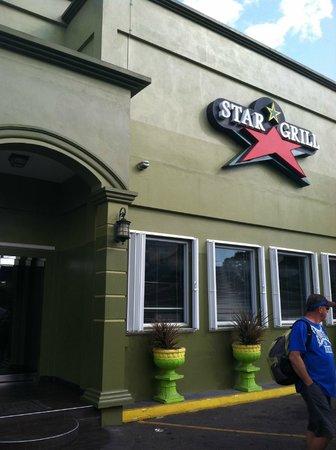 Star Grill Mandeville Restaurant Reviews Phone Number Amp Photos TripAdvisor
