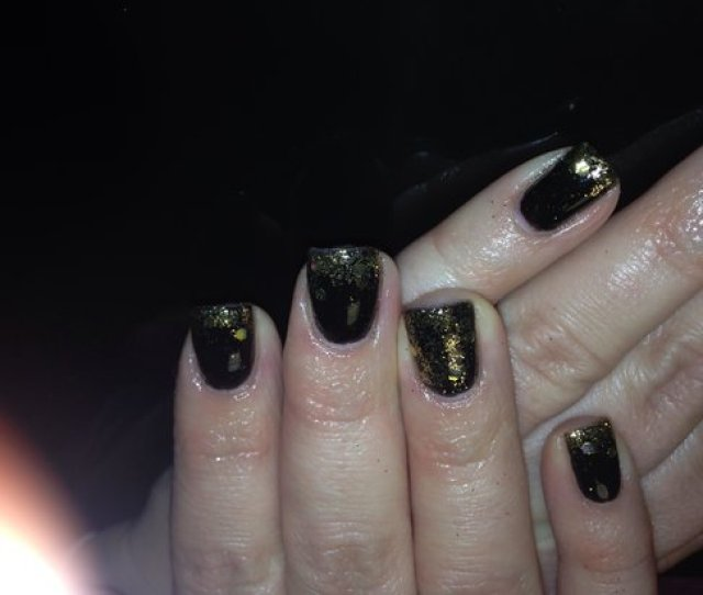Beauty Loft Gorgeous Shellac Nails