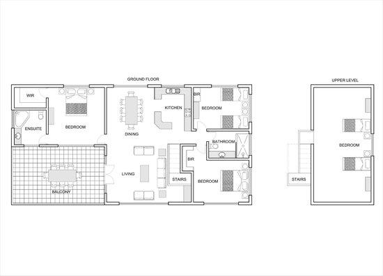3 Bedroom Lagoon View Apartment Floor Plan Picture Of