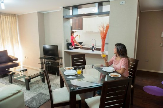 Loft Single Apartment Prices Hotel Reviews Concepcion Chile Tripadvisor