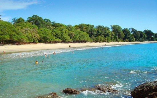 Playa Manuel Antonio (91650361)