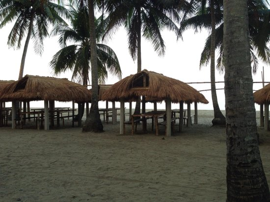 Dasol Pangasinan Beach Resorts
