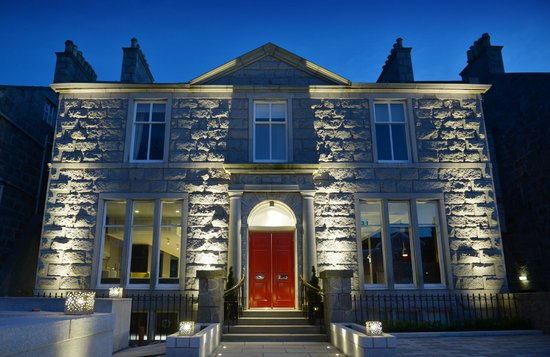 The Chester Hotel Aberdeen Reviews Photos Amp Price