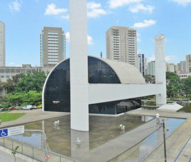 Latin America Memorial Edificio Dos Congressistas Dp Memorial Latino
