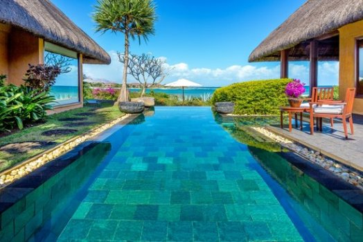 Royal Villa with Private Pool (92561929)