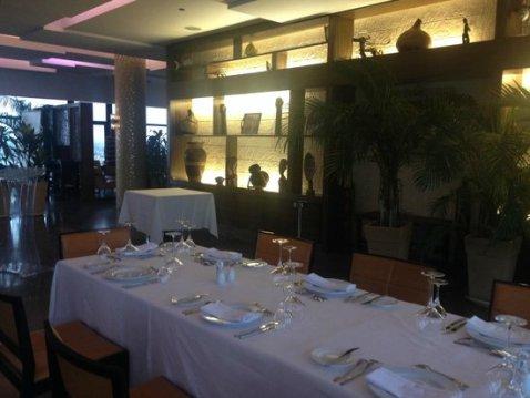THE SKY RESTAURANT, Lagos - Restaurant Reviews, Photos & Phone ...