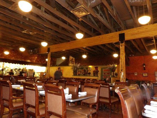 Interior of restaurant   Picture of Sweetie Pie s Ribeyes  Decatur     Sweetie Pie s Ribeyes  Interior of restaurant