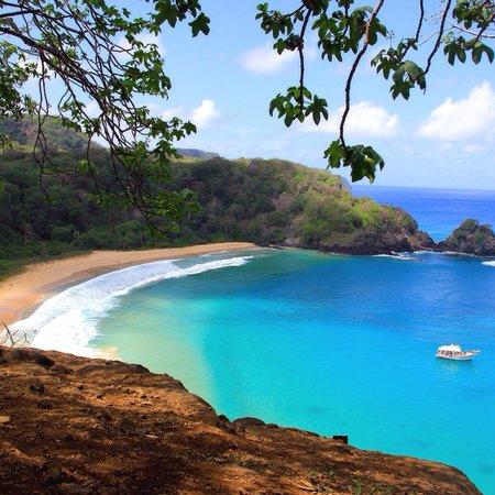Lugar incrível. Minha dica é ir cedo. Assim vc fica com a praia inteira só para vc. (94354252)