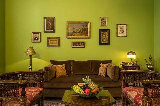 La Maison Ottomane (94576402)