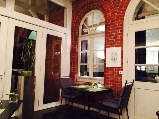Impressionen Hotel Restaurant Schloss Engers