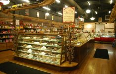 20 Beautiful Savannah Candy Kitchen That Will Make You Raise An Eyebrow