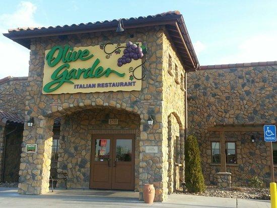 Olive Garden Hutchinson Menu Prices Restaurant Reviews