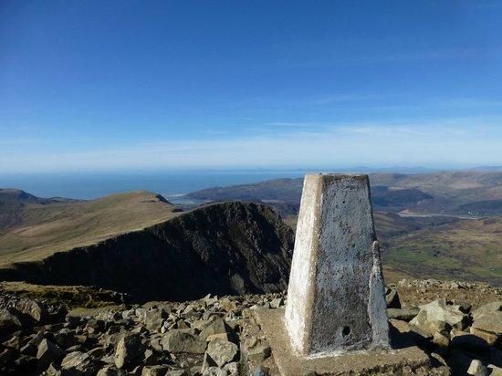 Summit Picture Of Cader Idris Dolgellau TripAdvisor