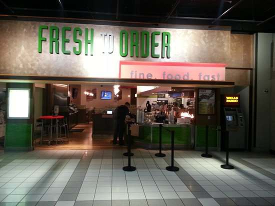 Fresh Order 860 Peachtree