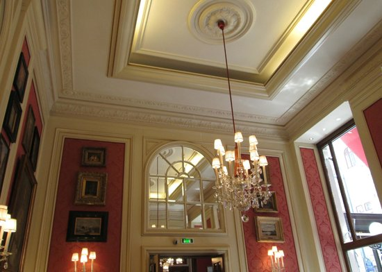 Cafe Sacher Wien Photo1 Jpg