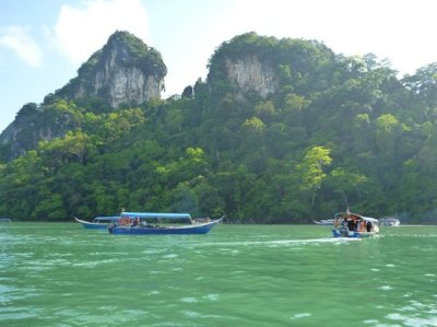 Dayang Bunting Island - Picture of Island Hopping Tour ...