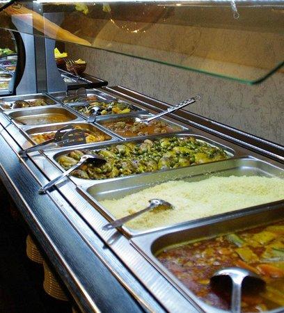 Le Kasbar Marselha Comentrios De Restaurantes