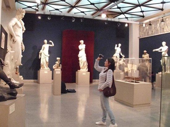 Un Museo Hermoso - Opiniones de viajeros sobre Museo de Historia ...