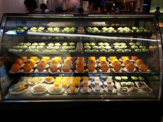 their chee cheong fan also yummy - Picture of Jala Jala Restaurant, Jakarta - Tripadvisor