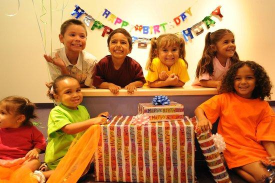 Birthday Party At Pretend City Picture Of Pretend City Children S Museum Irvine Tripadvisor