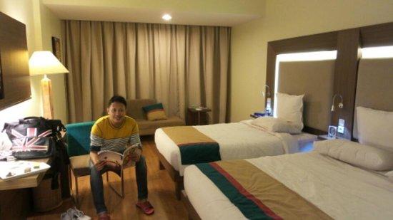 Family Room Picture Of Novotel Solo Tripadvisor