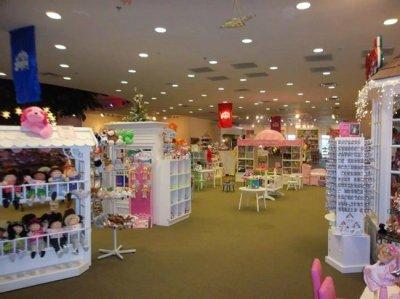 Gift Shop - Picture of BabyLand General Hospital ...
