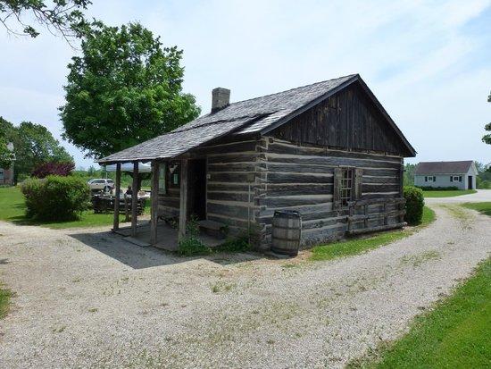 Village Newburg Wisconsin