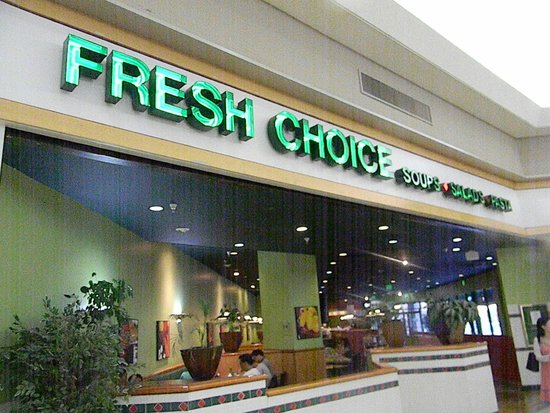 Fresh Choice Cupertino Restaurant Reviews Phone Number