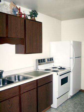 Full Size Kitchen Amp Appliances Picture Of 51 Kitchenette