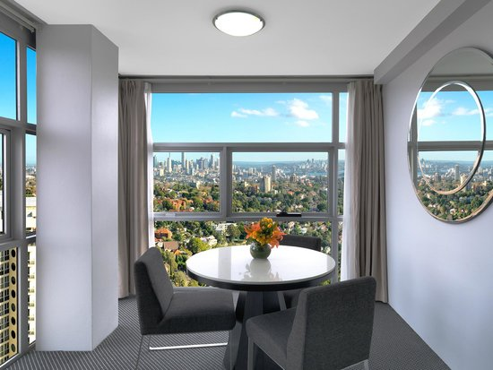 Meriton Tiffany Serviced Apartments Sydney Sydney Hotel Reviews Photos Amp Rates VirtualTourist