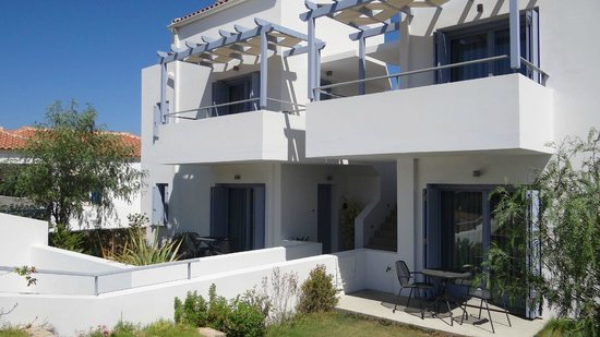 Zathea Apartments Agia Pelagia Greece Kythira