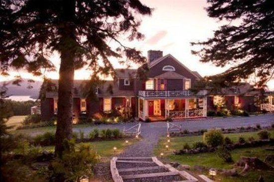 Lodge At Moosehead Lake Maine Greenville Updated 2016