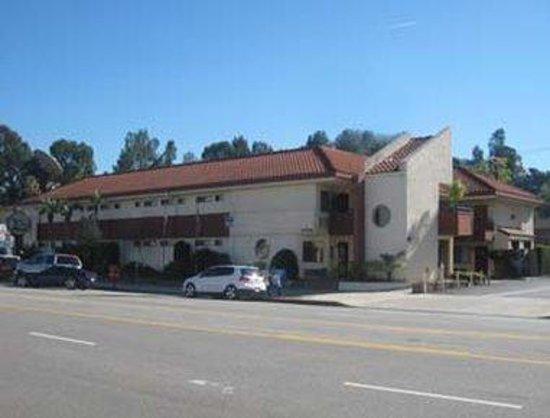 Knights Inn Woodland Hills Ca