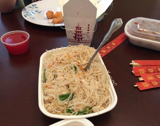 Dish Bild Von Cheng Kitchen Hernando Tripadvisor