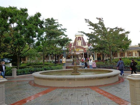 Cena Con Vista Sul Castello Di Disneyland Recensioni Su