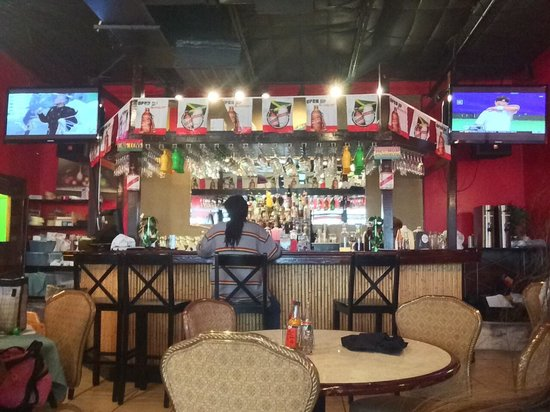 Bar Restaurants Near Me