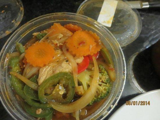 Favorite Thai Corner Kitchen Greensboro Tripadvisor