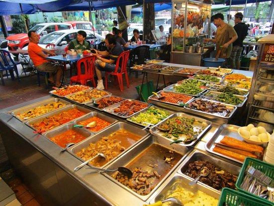 Nearest Chinese Restaurant Buffet