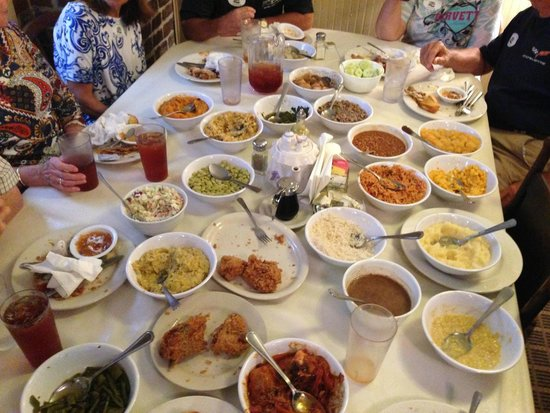 Image Result For Mrs Wilkes Dining Room